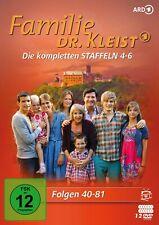 Familie Dr. Kleist - Die kompletten Staffeln 4-6 (ARD Fernsehjuwelen) [12 DVDs]