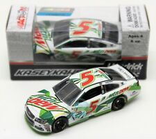 Kasey Kahne 2017 ACTION 1:64 #5 Mtn Dew All Star Chevy SS Nascar Monster Diecast