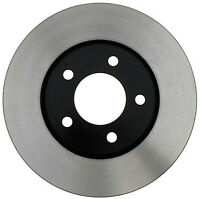 Disc Brake Rotor Front ACDelco Pro Brakes 18A1248
