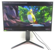 "LG UltraGear 27GN850 27"" IPS LED Gaming Monitor"