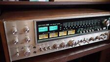 SANSUI QRX-9001 QUADRAPHONIC RECEIVER TOP OF THE LINE