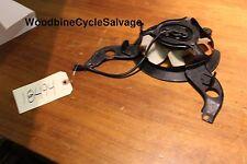 Suzuki GV1200 GV 1200 Madura Radiator Cooling Fan # 18494