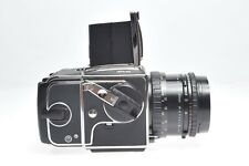 Hasselblad 503 CWD + Planar 80 mm 1:2,8 CFE + Magazin A12  Mint Condition !!!!