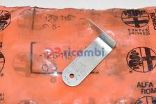 ALFA ROMEO SPIDER 58-94 Cabrio copertura copertura di riferimento installazione montaggio istruzioni EBA