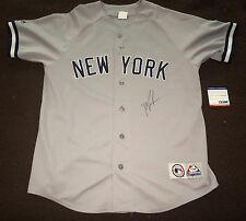 Dwight Gooden New York Yankees Autograph Signed Jersey PSA/DNA COA