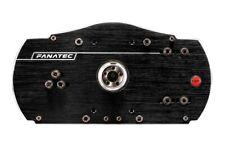 Fanatec WheelBase V2.5 + McLaren GT3 Llanta + Clubsport V3 Pedal + PLAYSEAT F1 Rojo