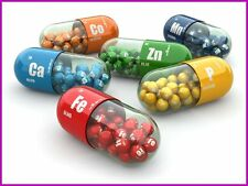 FULLY STOCKED ECOMMERCE VITAMINS AND MINERALS WEBSITE. #1 EBAY BUSINESS SELLER
