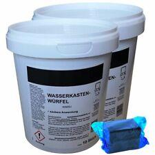 Sparset 20 Stk. Wasserkastenwürfel Reinigungswürfel Tabs 3056