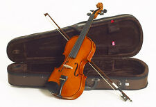 STENTOR STANDARD VIOLIN OUTFIT 1/2 SIZE A GREAT STARTER FOR STUDENTS - S1324