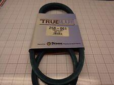 """Stens  258-061    5/8""""X61""""   Drive Belt True Blue HD Heavy Duty Made in USA"""