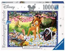 Puzzle 1000 partes - Bambi de Ravensburger