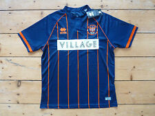 Blackpool FC Football Shirt size:[L]  adult  away Soccer Jersey BNWT S/S 2015/16