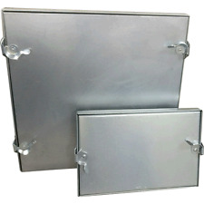 Ventilation Tabbed Access Doors for Rectangular Duct - 500 x 500mm