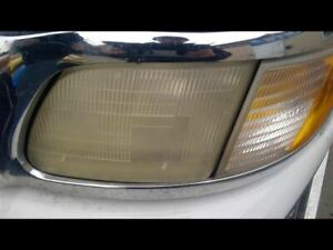 Driver Headlight Heritage Fits 97-04 FORD F150 PICKUP 140278