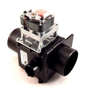 33581620, Drain Valve, 3 inch, J-Lip,F, 230V/50-60Hz, Depend-O-Drain