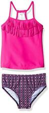 Carter's Toddler Girls Two Piece Print Tankini Set Size 2T 3T 4T 5T