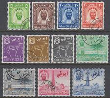 Koweït 1964 Fine Used mi.3710.2115.8606 Freimarken définitif [ga489]