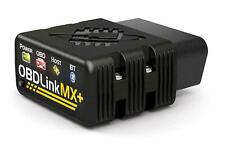 OBDLink MX+ Professional OBD2 Scanner for iPhone, iPad, Android & Windows