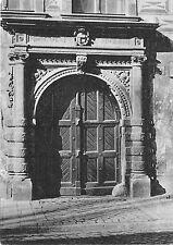 BG6847 poland krakow portal domu przy ul kanonicze  CPSM 15x10.5cm