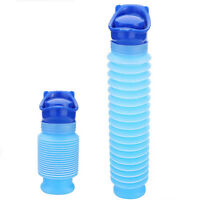 Male Female RABLE Portable Camping Car Travel Pee Urinal Urine Toilet.750ml
