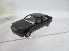 eso-14025 Wiking Werbung 1:87 PKW Mercedes sehr guter Zustand