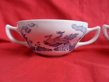 Furnivals Old Chelsea - 2 x Soup Coupe (No Stands) B