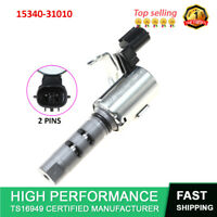 Engine Variable Timing Solenoid Right//Left For Toyota Hilux Tacoma Lexus 4Runner