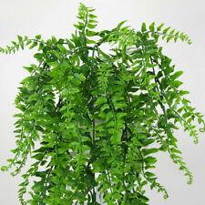 Artificial Fake Flower Vine Hanging Garland Plant Home Garden Ivy Wedding Décor