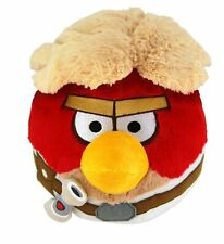 "Angry Birds Soft Toy 8"" Official Star Wars Edition Plush"