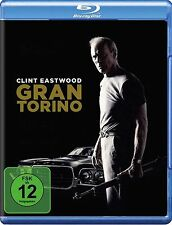 Gran Torino - Clint Eastwood - Blu-Ray Disc - OVP - NEU