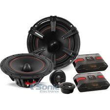 "MB Quart XC1-216 90W RMS 6.5"" 2-Way X-Line Component Car Stero Speaker System"