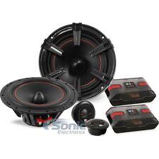 "MB Quart XC1-216 90W RMS 6.5"" 2-Way X-Line Component Car Stero Speaker System"
