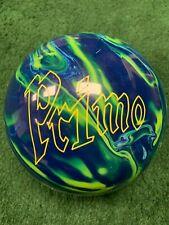Radical Primo Solid Bowling Ball 16 lb