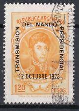 ARGENTINIE  JAAR 1973  NR. Y&T 957 ° (L11)
