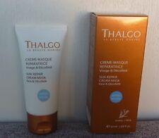 Thalgo Sun Repair Cream-Mask, 50ml / 1.69oz, Brand New in Box!