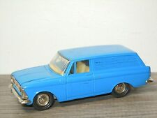 Moskvitch 433 Van - Made in USSR 1:43 *30955