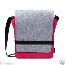 Women Messenger Satchel Shoulder Bag Junior School For Book Tablet Cover Sleeve
