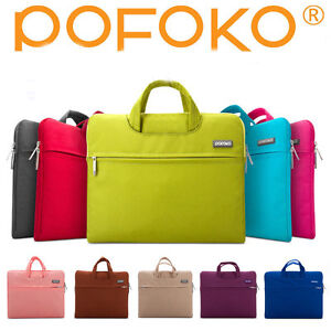 """For Apple ipad pro 12.9"""" 2015 Pofoko brand new Carry sleeve bag case pouch cover"""