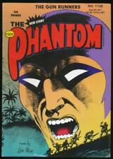 Phantom Very Fine Grade Comic Books