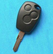 Renault 3 boîtier clé à distance boutons CLIO LAGUNA KANGOO VALEO ESSUIE-GLACE