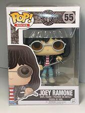 Pop! Rocks: Joey Ramone #55