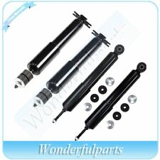 Full Set of 4 Struts Shocks For 2011 2012 2013 2014 2015 2016 Ram 1500
