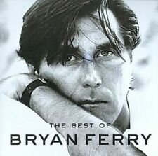 The Best of Bryan Ferry [EMI] by Bryan Ferry (CD, Nov-2009, EMI)
