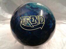 Storm Trend bowling ball, 14 lbs.