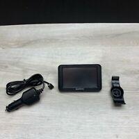 Garmin nuvi 40LM Automotive GPS Receiver with Lifetime Maps + Charger : Bundle