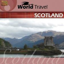 Various - Scotland-World Travel