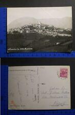 CAMERINO (MC) M. 670 - PANORAMA - STAZIONE DI SOGGIORNO E TURISMO - 18747