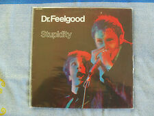 "LP DR.FEELGOOD""STUPIDITY"""