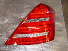 Mercedes-Benz Genuine Right Tail Light,Lamp S S550 S63 S600 S400 S65 AMG NEW