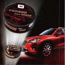 3M Car Polishing Wax Scratch Repair Car Auto Care High Gloss Solid Waterproof